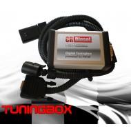 Tuningbox Titanium  TDI UNI Bosch