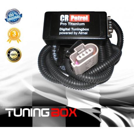 Tuningbox Titanium TSI
